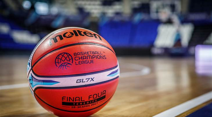 Final Four Official Molten Ball unveiled - Basketball Champions ... d6dc00bb1