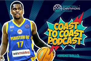 Coast To Coast Podcast Episode 10: Gameday 7 review & Yanick Moreira interview